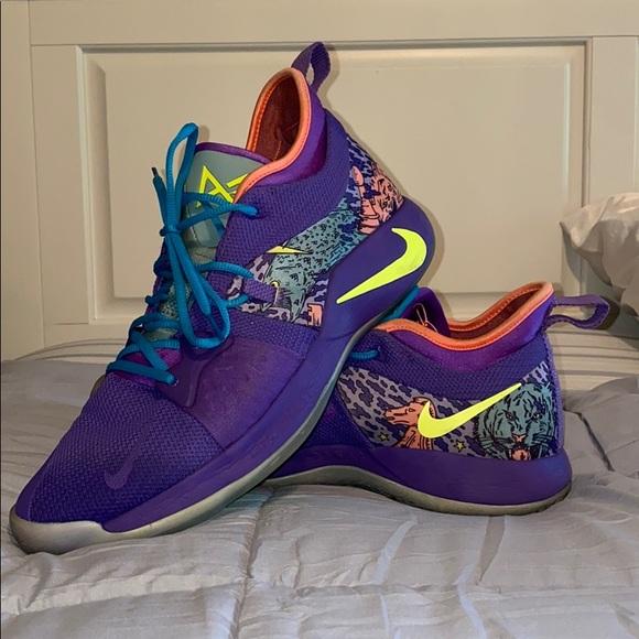 Nike Shoes | Nike Paul George 2 Mamba